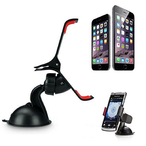 Handheld-gps-halter (Ukamshop Für iPhone 6 / iPhone Plus Samsung GPS Universal Ständer Halter Handyhalter)