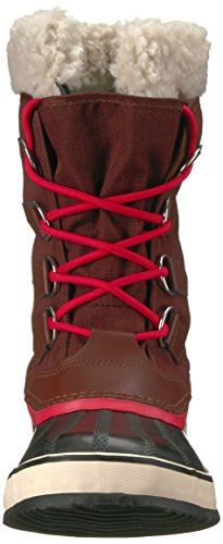 Sorel Winter Carnival, Bottes de Neige Femme Rouge (Redwood/candy Apple)