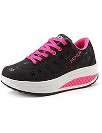 df8a1baa850 Amazon.es  zapatillas deportivas chica - 35   Zapatos para mujer ...