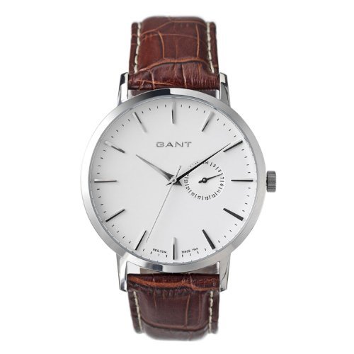 GANT Women's Quartz Watch W10921 with Leather Strap