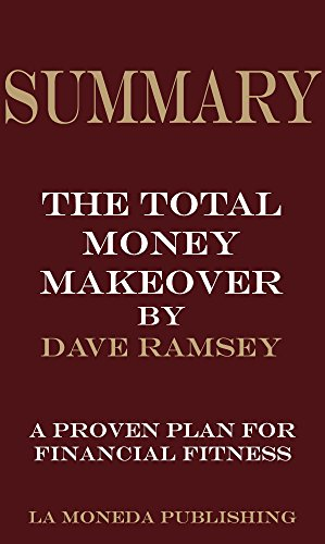 Ebook free download makeover ramsey money total dave