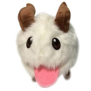 POROPLUSH – VADOOLL, League of Legends, Poro Plush, 25 cm