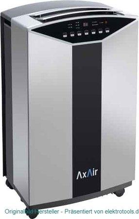 Axair GAM 14, Klimagert