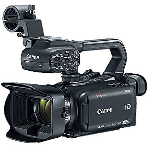 Canon XA 30 - Videocámara (Electrónico, Videocámara manual, CMOS, 1/2000 - 1/6, 25,4 / 2,84 mm (1 / 2.84