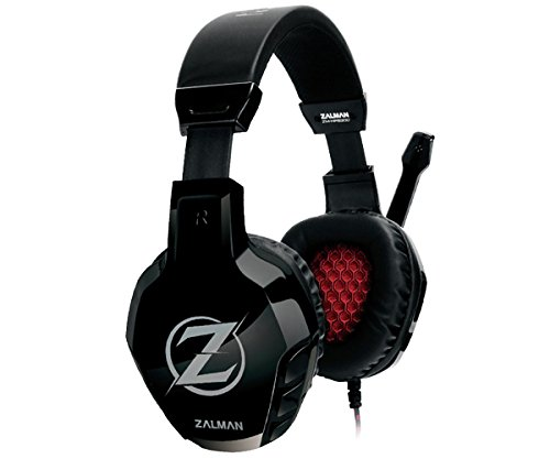 Zalman zm-hps300 headset