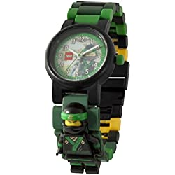Reloj Ninjago Lloyd
