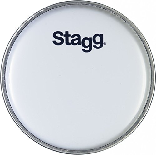 Stagg 21293 Fell Tambourin 15,2 cm (6 Zoll)