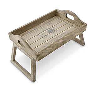 plateau pour accoudoir canap fauteuil bois 30 x 20 cm cuisine maison. Black Bedroom Furniture Sets. Home Design Ideas