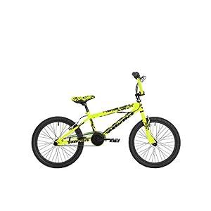 "41z1G11zMKL. SS300 Atala Bici Bicicletta Crime Ruota 20"" BMX Freestyle Modello 2019"