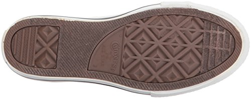 Converse Chuck Taylor All Star 015850-550-93, Unisex – Erwachsene Sneakers, Braun (Chocolate), EU 39 - 3