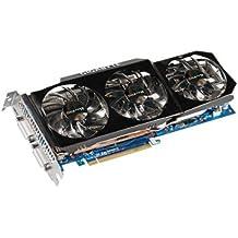GigaByte NVIDIA GeForce GTX570 SOC Grafikkarte (PCI-e, 1,2GB GDDR5 Speicher, Mini HDMI, 2x DVI)