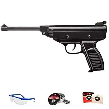 PACK pistola de muelle aire...