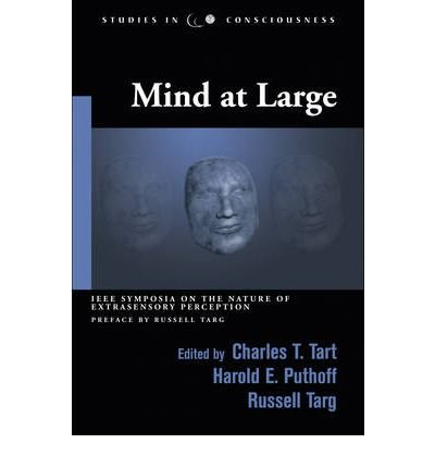 Mind at Large (Studies in consciousness) (Paperback) - Common