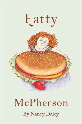 Fatty McPherson (English Edition) -