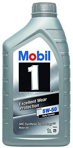 Mobil 1 FS X1 5W-50 5W50, olio per moto