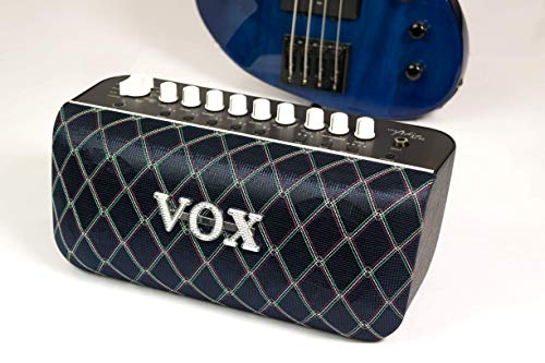 VOX Basscombo, Adio Air, 50W, Modeling, Bluetooth