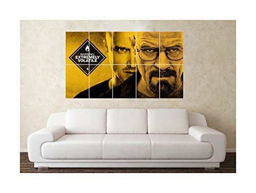 TV-Serie Wand Poster Kunstdruck Bild ()