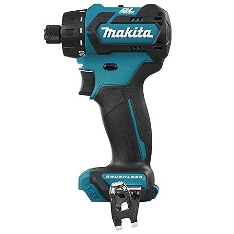 Makita DF032DZ CXT 10.8 V Cordless Drill Driver -
