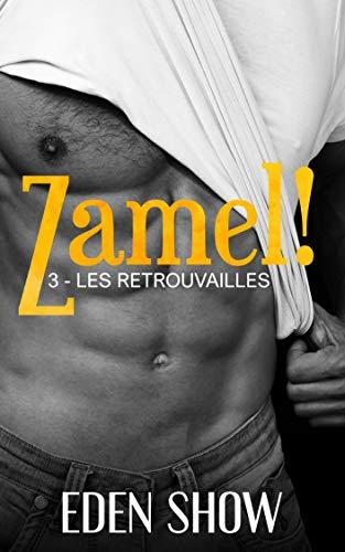 Zamel ! 3 - Les retrouvailles: Nouvelle érotique gay, dominant, dark, tabou, interdit, fantasme, hard, plusieurs
