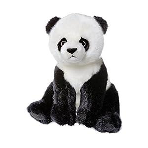 Heunec 244573 - Softissimo Clásicos Baby Panda 20 cm Importado de Alemania