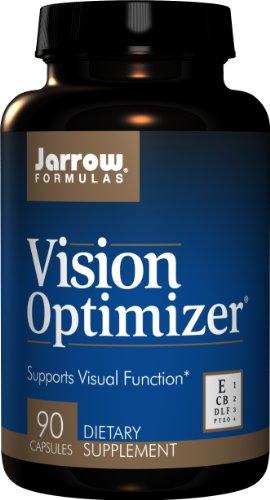 Jarrow Formulas Vision Optimizer, 90 Caps by Jarrow