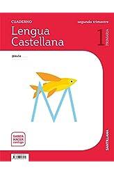 Descargar gratis CUADERNO LENGUA PAUTA 1 PRIMARIA 2 TRIM SABER HACER CONTIGO en .epub, .pdf o .mobi