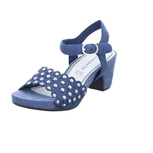 Tamaris 1-28385-38 Sandali donna Jeans