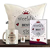 """ALDIVO Combo Gift for Sister 