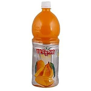 Maaza Fruit Juice - 1.2L Bottle