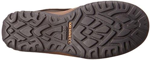 MerrellDecora Prelude Waterproof - Stivali da Neve donna Brown Sugar