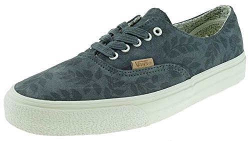 Vans AUTHENTIC DECON CA California Collection leaf suede castlerock, Groesse:44.0 EU / 10.5 US / 09.5 UK (Authentic-california Vans)