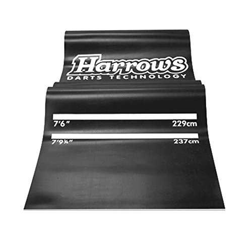 Harrows Professional Dart Mat - ...