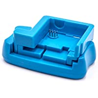 vhbw Chip reseteador para cartuchos de impresión Epson Stylus Pro 3800, 3800C, 3805, 3850, 3880, 3890