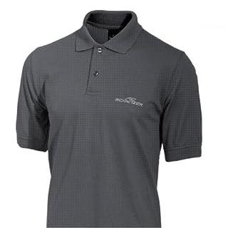 AC Schnitzer Polo Hemd XL anthrazit
