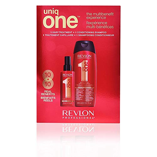 Revlon Uniq One shampoo 300ml + Conditioner 150ml