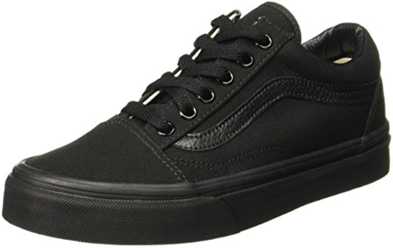 Vans Unisex Erwachsene Old Skool Classic Canvas Sneakers