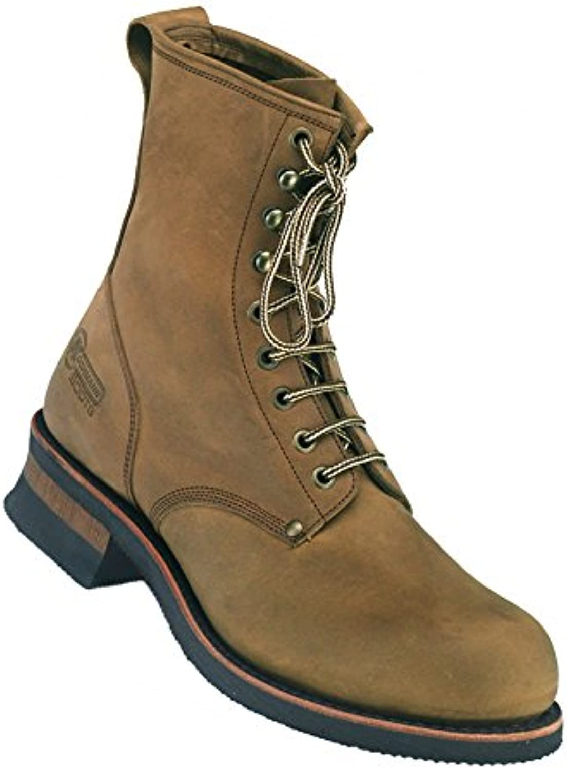 Kochmann Worker Outdoor de cordones, color marrón Talla:44 EU  -