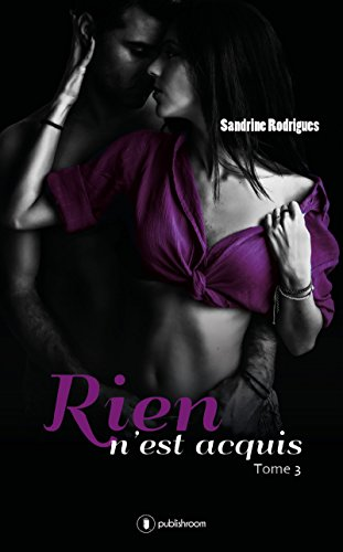 Book's Cover of Rien nest acquis Tome 3
