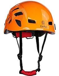 Stybelle Top Helm Kletterhelm Klettern Außen Orange