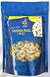 #9: Shara's Premium Cashew Nuts (Kaju) 1 Kg
