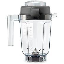 Vitamix VTX DRY 90 Behälter für Standmixer, 0,9 Liter