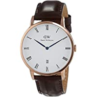 Daniel Wellington 1102DW Men's Quartz Watch with Analogue Display