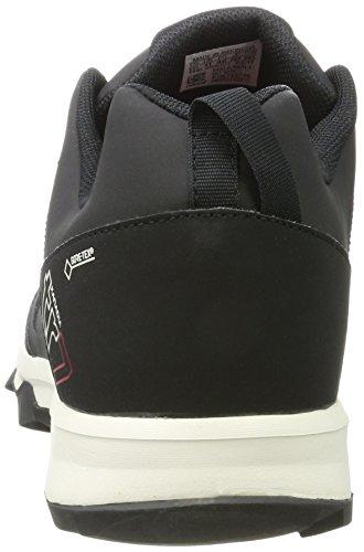 adidas Kanadia 7 Tr Gtx, Chaussures de Running Homme Grey / noir / Blanc