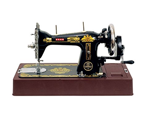 Usha Tailor Deluxe Sewing Machine