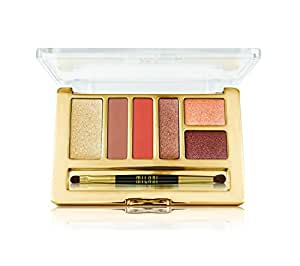 MILANI Everday Eyes Powder Eyeshadow Collection - Earthy Elements