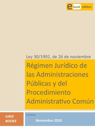 llei 30 1992 pdf free