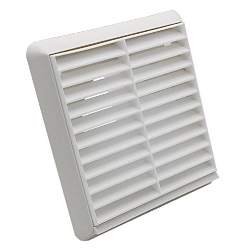 kair-louvred-air-vent-wall-grille-100mm-round-spigot-white-sys-100-ducvkc244-by-kair