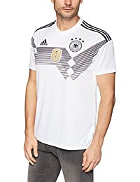 Amazon.es  camisetas futbol - Blanco  Ropa 165506209063b