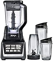 Nutri Ninja Blender, Black/Grey, Bl 642