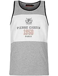 Pierre Cardin - Débardeur - Homme Multicolore Bigarré